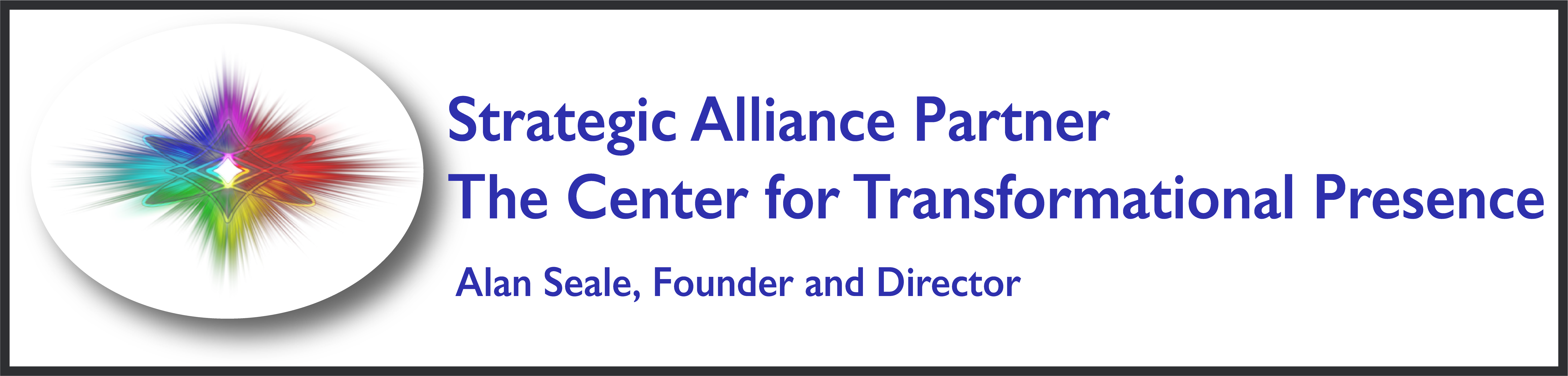 Strategic Alliance Partner Banner
